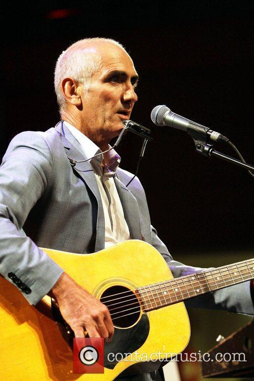 Paul Kelly 9