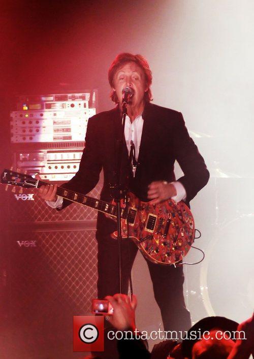 Sir Paul McCartney 15