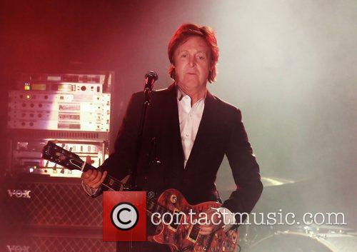 Sir Paul Mccartney 6