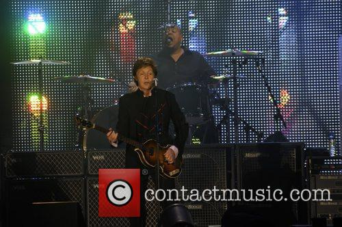 Sir Paul Mccartney 2