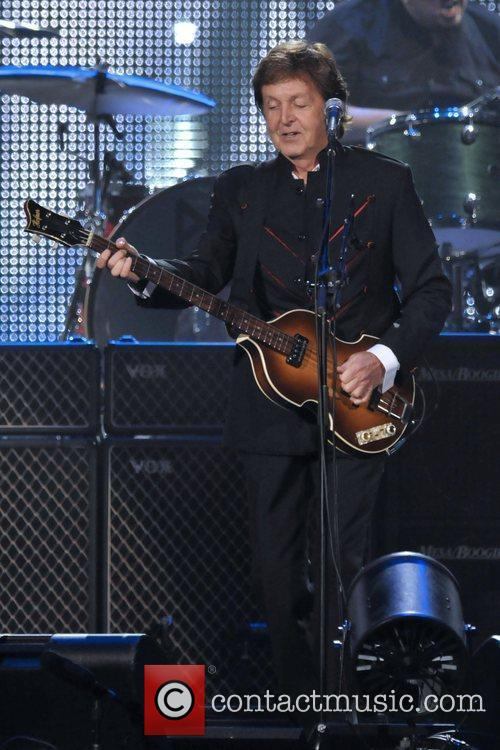 Sir Paul Mccartney 11