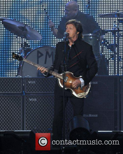 Sir Paul McCartney 12