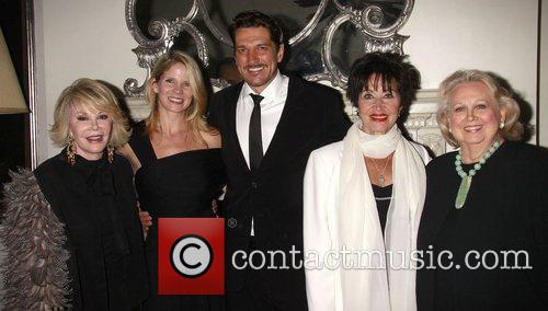 Joan Rivers, Barbara Cook, Cabaret and Chita Rivera 3