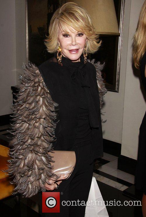 Joan Rivers, Cabaret