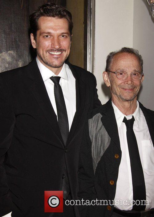 Joel Grey and Cabaret 4