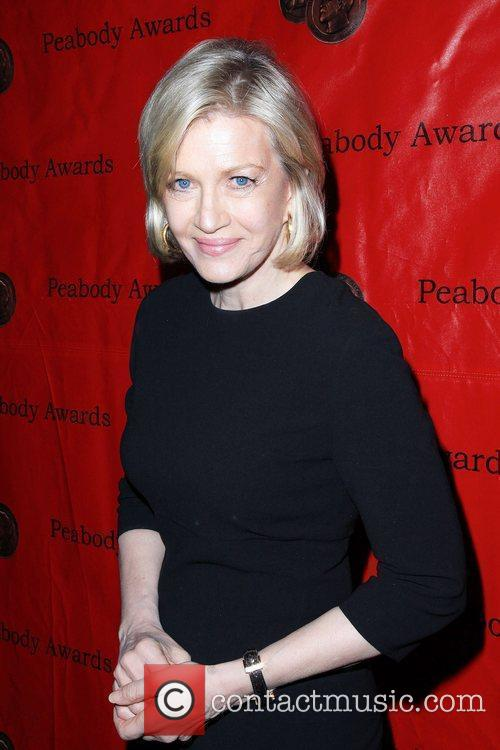 Diane Sawyer 69th Annual Peabody Awards at The...