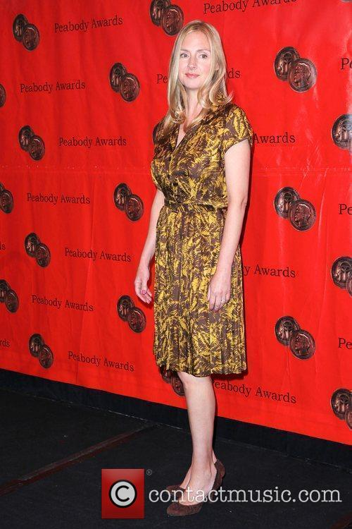 Hope Davis 69th Annual Peabody Awards at The...