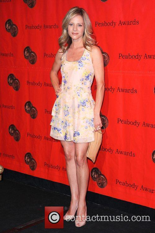 Jessalyn Gilsig 69th Annual Peabody Awards at The...