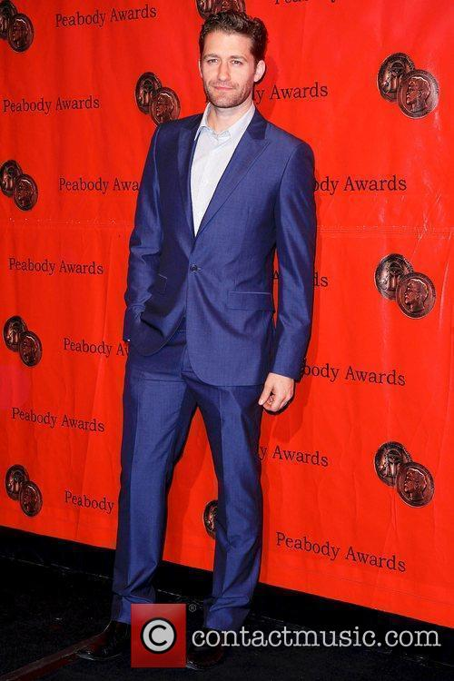 Matthew Morrison 69th Annual Peabody Awards at The...