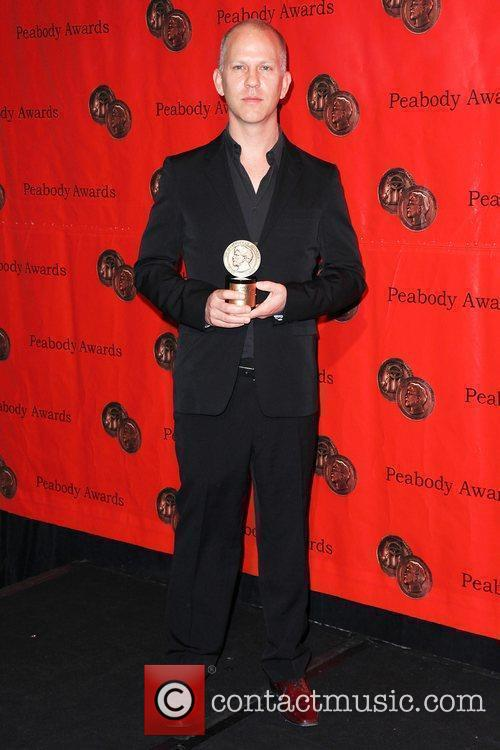 Ryan Murphy, creater/producer of 'Glee' 69th Annual Peabody...