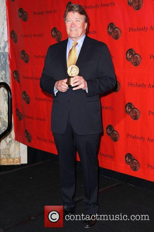 Steve Kroft 69th Annual Peabody Awards at The...