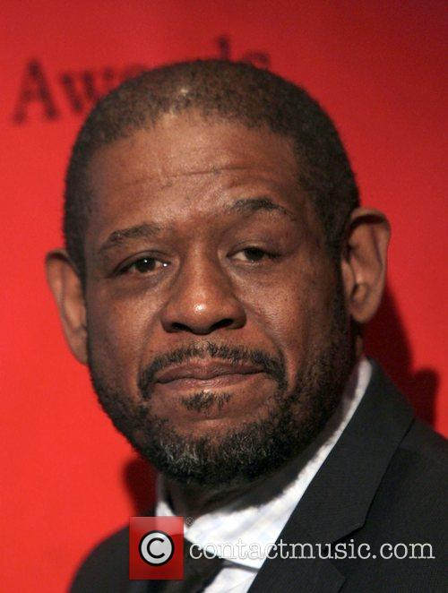 Forest Whitaker attend the 69th Annual Peabody Awards...