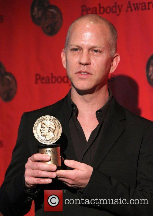 Ryan Murphy attend the 69th Annual Peabody Awards...