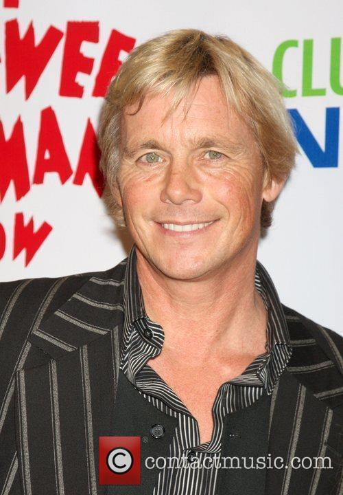 Christopher Atkins at the opening night of the...