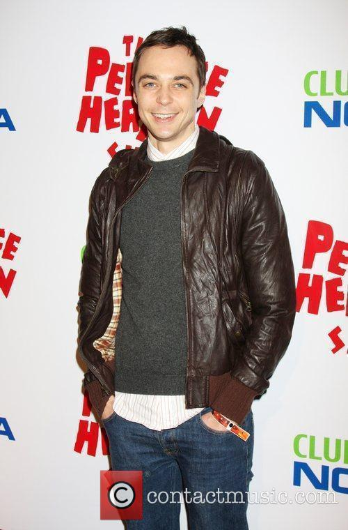 Jim Parsons at the opening night of the...