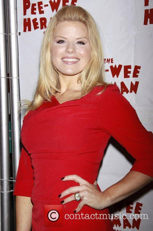 Megan Hilty, Pee Wee Herman and Stephen Sondheim 4