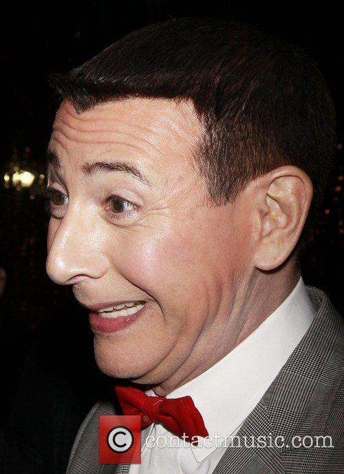 Pee Wee Herman 1