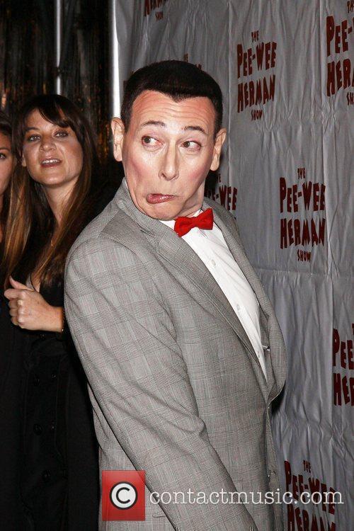 Pee Wee Herman 4