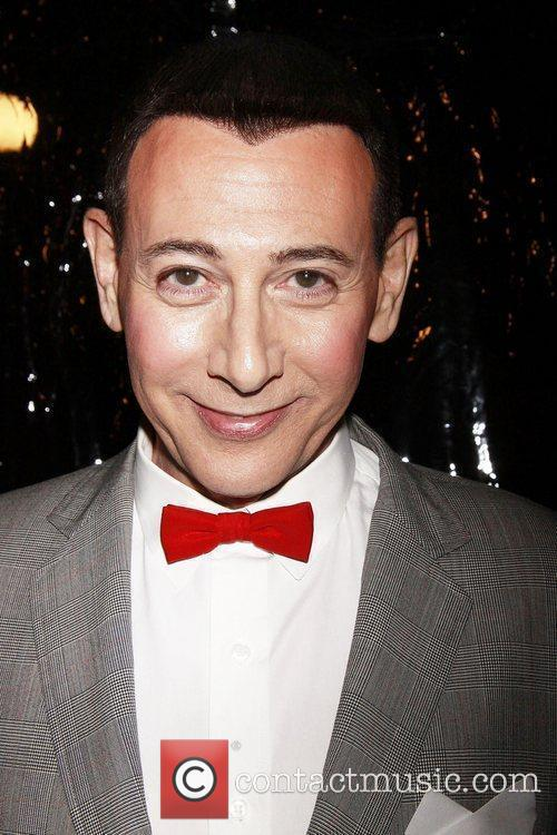 Paul Reubens and Pee Wee Herman 5