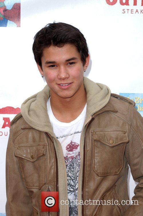 BooBoo Stewart The launch of the new Children's...