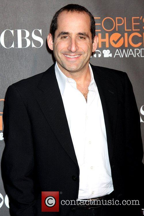 Peter Jacobson People's Choice Awards 2010 held at...