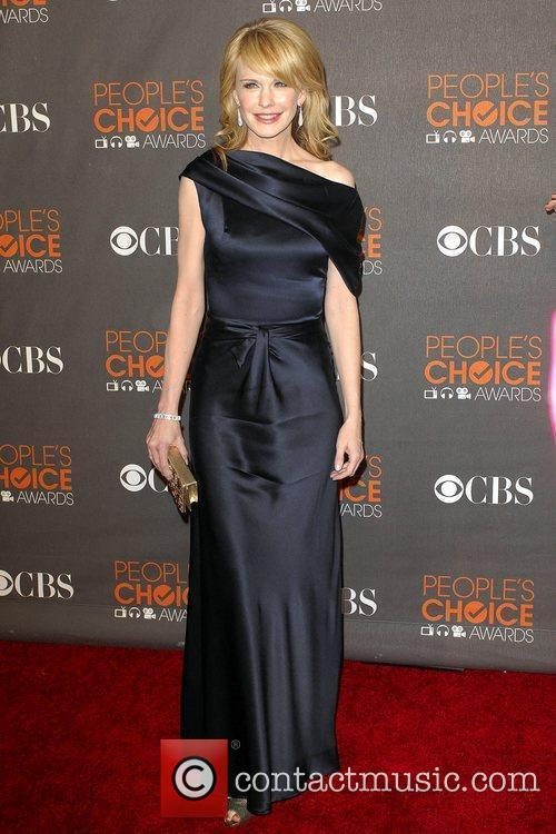 Kathrryn Morris People's Choice Awards 2010 held at...