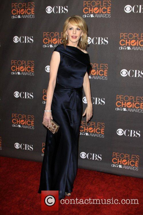 Kathryn Morris People's Choice Awards 2010 held at...