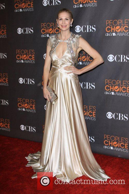Kelly Rutherford People's Choice Awards 2010 held at...