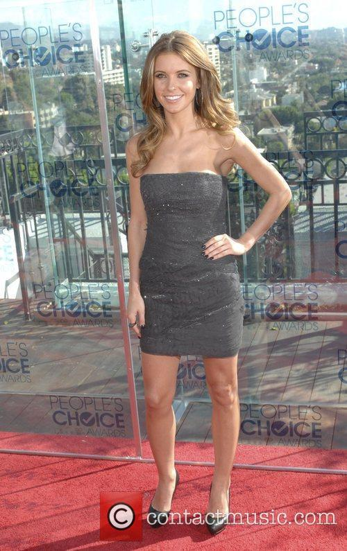 2011 People's Choice Awards nominations announcement, held at...