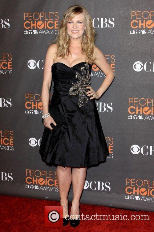 Ashley Jensen People's Choice Awards 2010 held at...