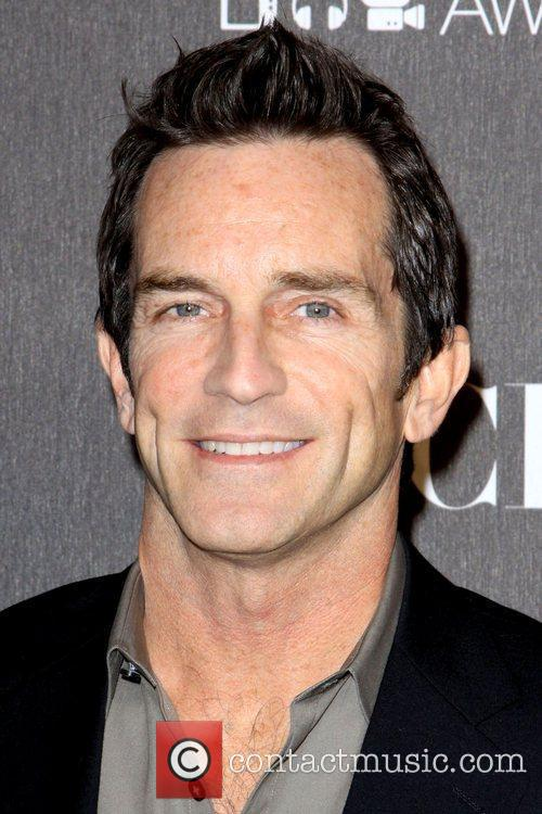 Jeff Probst People's Choice Awards 2010 held at...