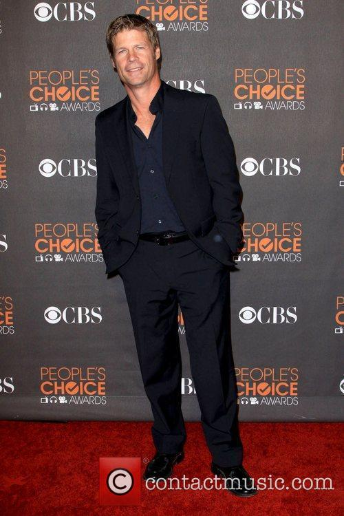 Joel Gretsch People's Choice Awards 2010 held at...
