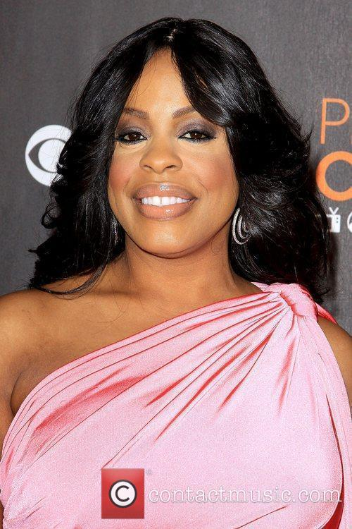 Niecy Nash People's Choice Awards 2010 held at...
