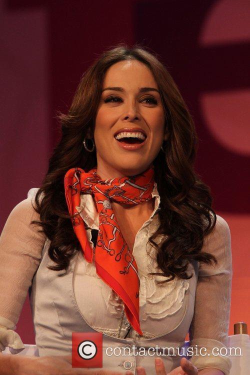 Jacqueline Bracamontes 'People En Espanol' celebrates Hispanic heritage...