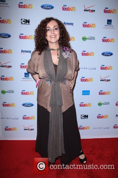 Mariela Dabbah  'People En Espanol' celebrates Hispanic...