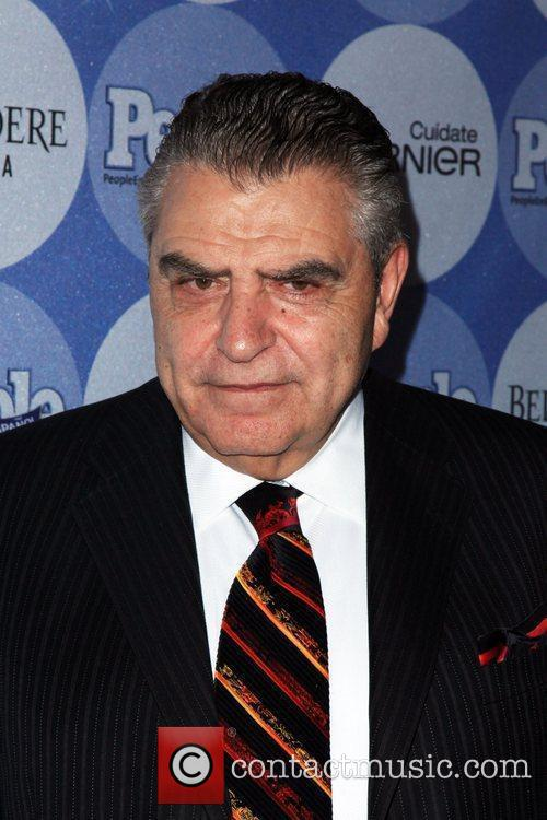 Don Francisco 14th Annual People En Espanol '50...