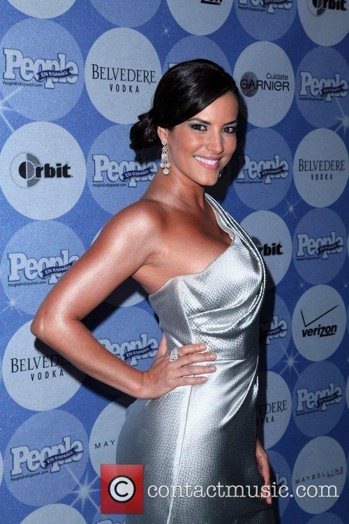 Gaby Espino 14th Annual People En Espanol '50...