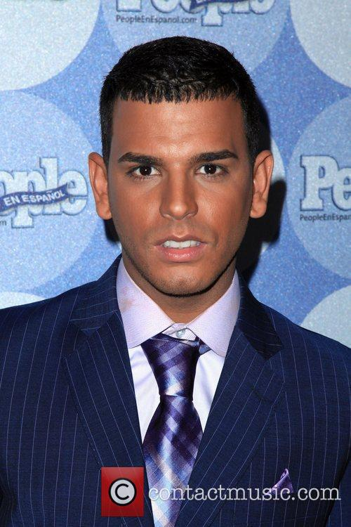 Tito El Bambino 14th Annual People En Espanol...