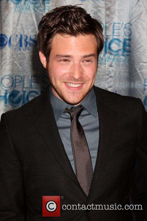 Ben Rappaport  2011 People's Choice Awards at...