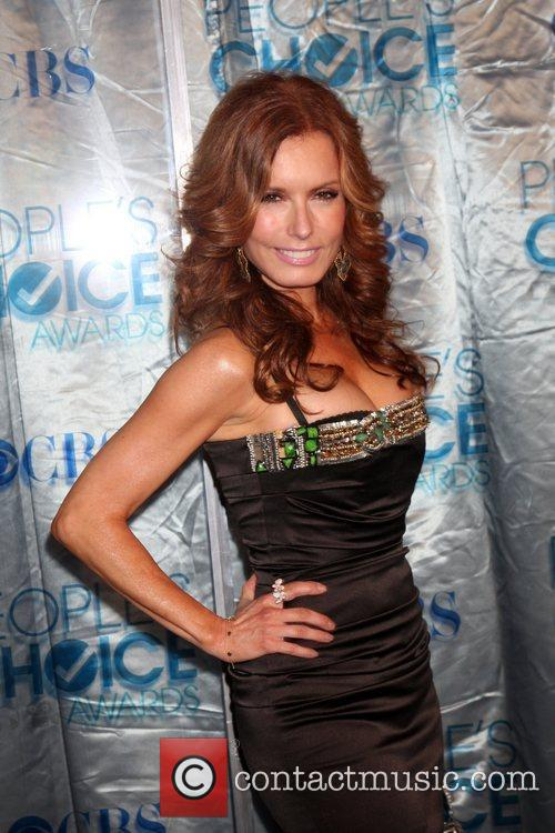 Tracey E. Bregman 2011 People's Choice Awards at...