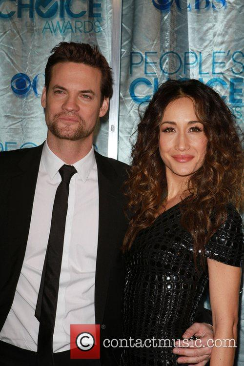 Maggie q dating life