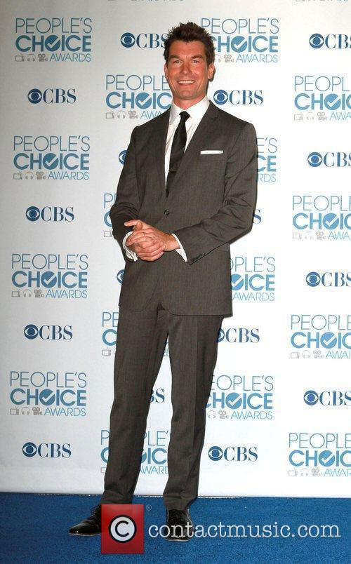 Jerry O'Connell 2011 People's Choice Awards held at...