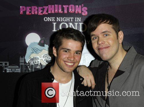 Perez Hilton's - One Night Only at Indigo...
