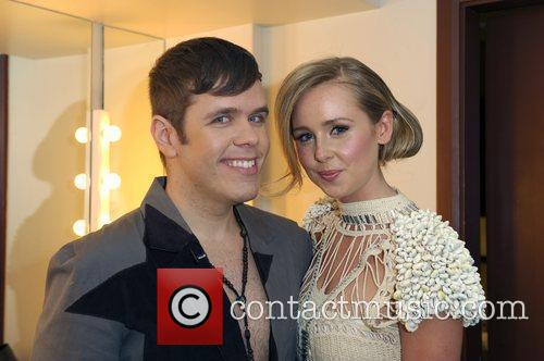 Perez Hilton and Diana Vickers 6