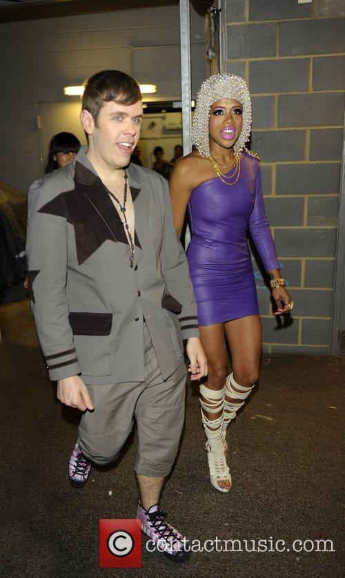 Perez Hilton and Kelis 3