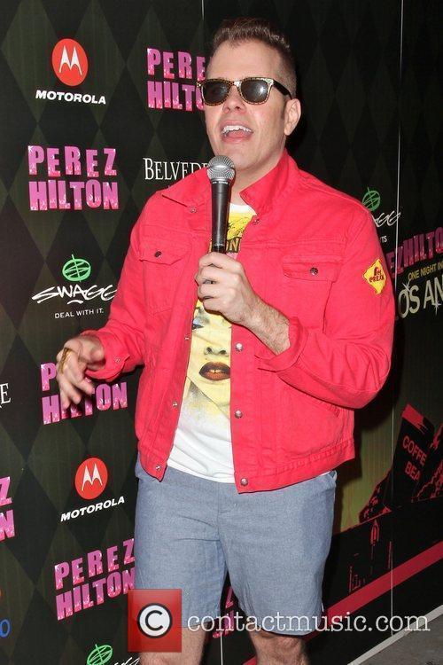 Perez Hilton 5