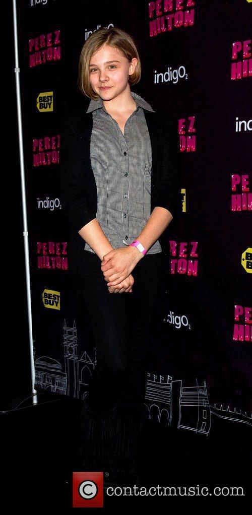 Chloe Moretz 2
