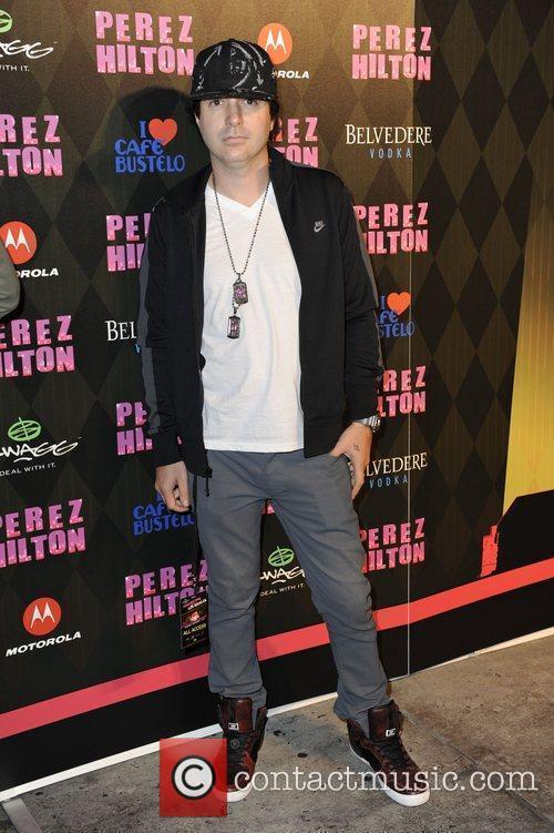Perez Hilton's 'One Night in LA' on September...