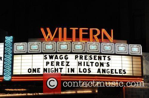 Perez Hilton's 'One Night in LA' on September...