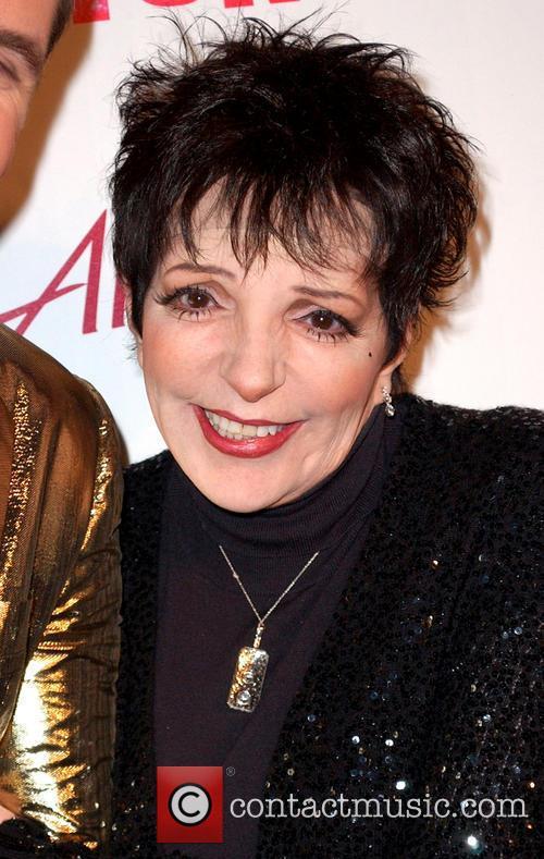 Liza Minnelli Perez Hilton's 'Carn-Evil' Theatrical Freak and...